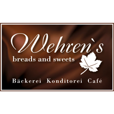 Wehren`s breads and sweets