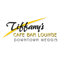 Tiffany's Cafe Bar Lounge